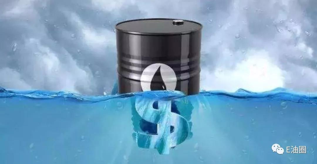 油价大跌,山东地炼深受打击,一场全新的危机正在逼近!