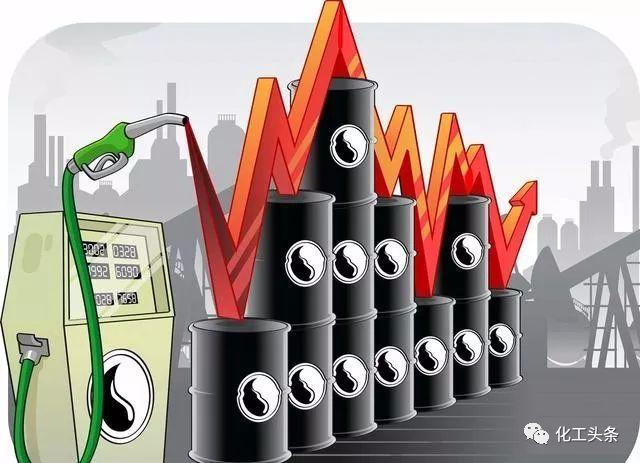 【关注】国际油价或将进一步下行!节后,原油会怎样?(深度好文)