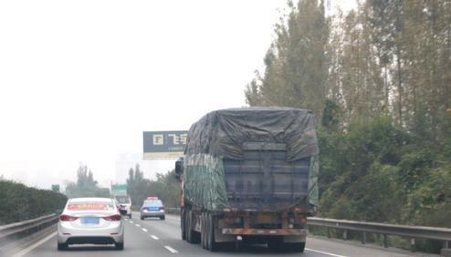 【注意了】亳州这些区域货车限行!