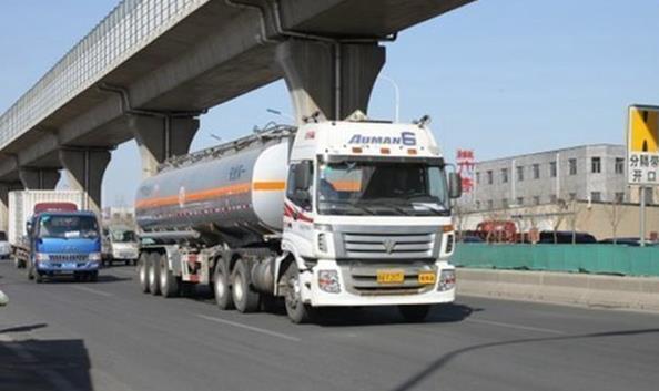 【哈尔滨】将临时调整市区货车通行规定!