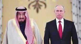 想低价屯油?沙特笑了,这次全世界扑了个空!